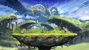 Llanuras de Gaur (Versión Omega) SSB4 (Wii U).jpg