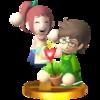 Trofeo de Mendel y Petunia SSB4 (3DS).png