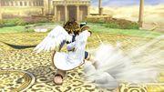 Ataque de recuperación boca abajo (2) Pit SSB4 Wii U.jpg