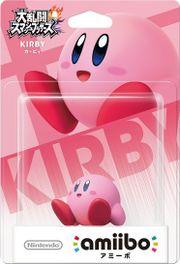 Embalaje del amiibo de Kirby (Japón).jpg