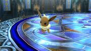 Eevee en SSB4 (Wii U).png