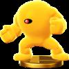Trofeo de Yellow Devil SSB4 (Wii U).png