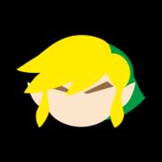 Toon Link ícono SSBU.png