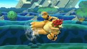 Ataque aéreo hacia atrás de Bowser SSB4 (Wii U).png