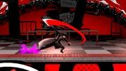 Ataque normal de Joker (3) Super Smash Bros. Ultimate.jpg