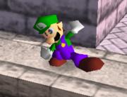 Ataque fuerte hacia abajo de Luigi SSB.png