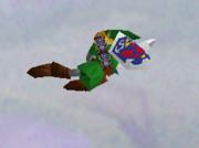 Ataque aéreo hacia atrás de Link (1) SSB.png