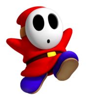 Shy Guy en Mario Party 9.png