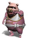 Pigma Dengar Art Star Fox Assault.png