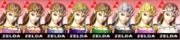 Paleta de colores de Zelda SSB4 (3DS).png