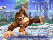 Ataque rápido Donkey Kong SSBB.jpg