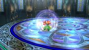 Bellossom (1) SSB4 (Wii U).png