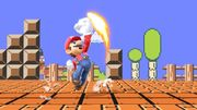 Ataque fuerte hacia arriba de Mario SSBU.jpg