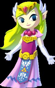 Toon Zelda TLoZ The Wind Waker HD.png