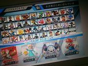 Posible selección de personajes de SSB4 (Wii U).jpeg