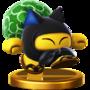 Trofeo de Tac SSB4 (Wii U).png