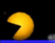 Pac-Man Ataque Fuerte Inferior SSB 3DS.png