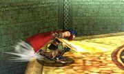 Ataque de recuperación desde el borde Ike (2) SSB4 (3DS).jpg