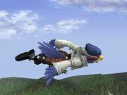 Ataque Aéreo Delantero Falco SSBB.jpg