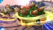 Bowser atacando SSB4 (Wii U).jpg