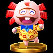 Trofeo de Dr. Sito SSB4 (Wii U).png