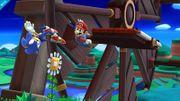 Sonic y Mario en el molino de la Zona Windy Hill (SSB for Wii U).jpg