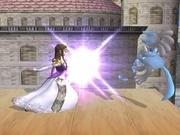 Lanzamiento delantero Zelda SSBB.jpg