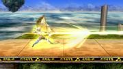 Flecha de Luz (Sheik) (1) SSB4 (Wii U).png