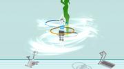 Aros gravitatorios SSB4 (Wii U).png