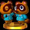 Trofeo de Tendo y Nendo SSB4 (3DS).png