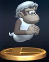Trofeo de Wrinkly Kong SSBB.png