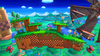 Vista general del escenario Zona Windy Hill SSB4 (Wii U).png