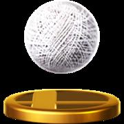 Trofeo de Bola de humo SSB4 (Wii U).png