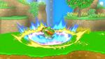 Pisotón furioso SSB4 (Wii U).png
