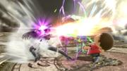 Movimiento especial normal de Bayonetta (1) SSB4 (Wii U).png