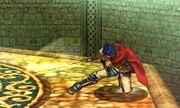 Ataque Smash hacia abajo Ike (2) SSB4 (3DS).jpg