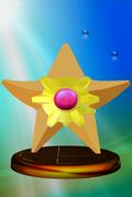 Trofeo de Staryu SSBM.png