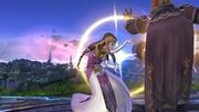 Lanzamiento hacia adelante (1) Zelda SSB4 Wii U.jpg