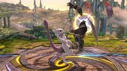 Lanzamiento hacia atrás Mewtwo (2) SSB4 (Wii U).JPG