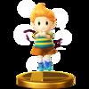 Trofeo de Lucas (alt) SSB4 (Wii U).png