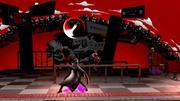 Ataque fuerte superior de Joker (2) Super Smash Bros. Ultimate.jpg