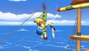 Toon Link con una bomba SSBB.png