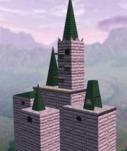 Castillo de Hyrule SSB.png