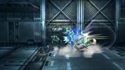Snake Ataque Normal, segundo golpe-SSBB.png