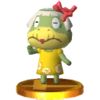 Trofeo de Rosauria SSB4 (3DS).png
