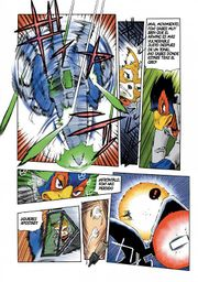 Pagina del comic Farewell Beloved Falco de Star Fox.jpg
