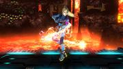 Burla inferior de Samus Zero SSB4 (Wii U).png
