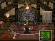 Las escaleras (Luigi's Mansion).jpg