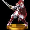 Trofeo de Lucina (alt.) SSB4 (Wii U).png