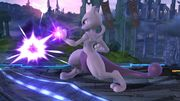 Ataque normal Mewtwo (2) SSB4 (Wii U).JPG